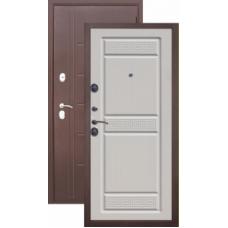 Сейф двери Троя Антик