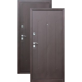 Сейф двери СтройГост 7-2