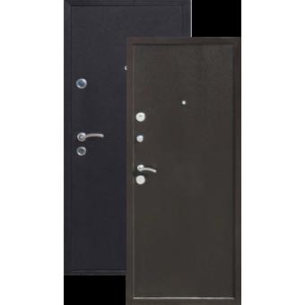 Сейф двери Йошкар металл/металл