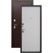 Сейф двери Гарда 8мм металл