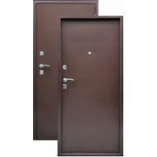 Сейф двери Гарда металл/металл